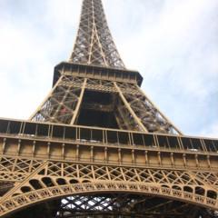 Foto 19 de 20 de la galería torre-eiffel en Diario del Viajero