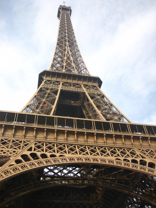 Foto de Torre Eiffel (19/20)