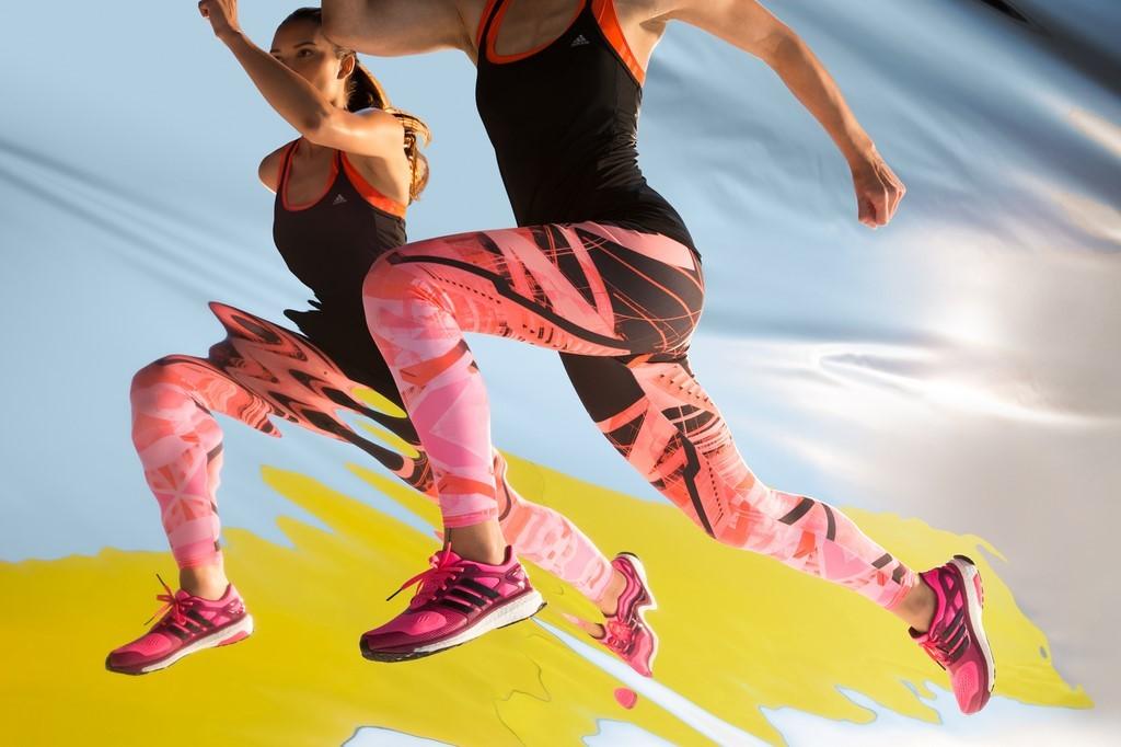Foto de Adidas Energy Boost (4/17)