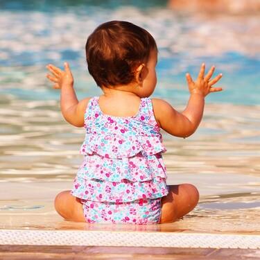 Dos centímetros de agua y menos de dos minutos son suficientes para que un niño pueda ahogarse