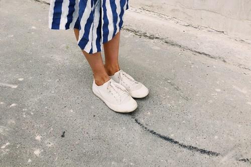Las mejores ofertas de zapatillas hoy en las rebajas de Sarenza: Adidas, Fila y Converse más baratas