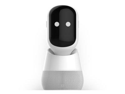 Otto es el robot asistente de Samsung pensado para ayudarnos en nuestro día a día