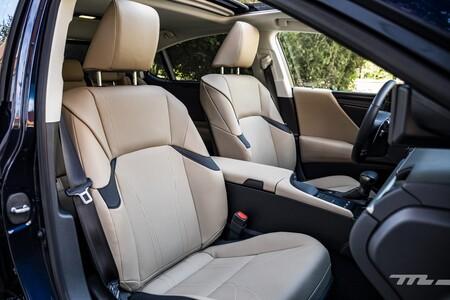Lexus Es 300h 2021 Prueba 029