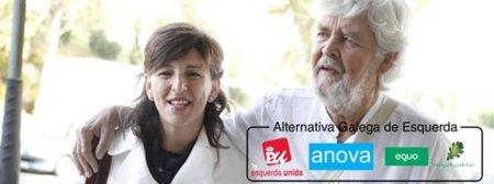 """Yolanda Díaz: """"Es indecente que por ser diputado te paguen el ADSL en casa"""""""