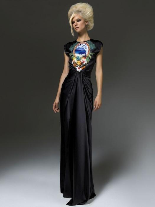 Foto de Atelier Versace Otoño-Invierno 2011/2012 (14/25)