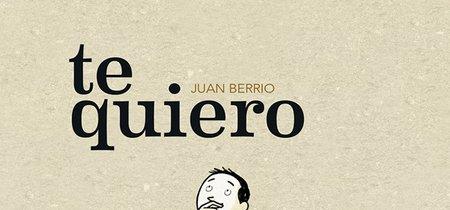 'Te quiero' de Juan Berrio