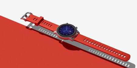 Ideal para el verano: el smartwatch Xiaomi Amazfit GTR con más de 40 euros de rebaja
