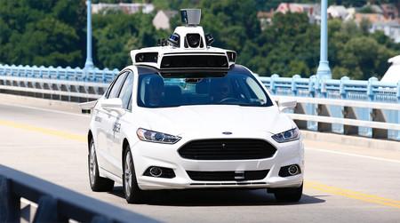 Uber Coche Autonomo