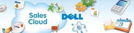 Dell comienza a ofrecer aplicaciones de Salesforce