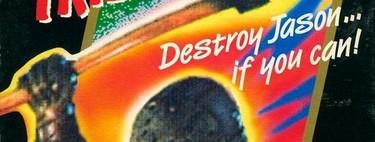 Juegos de terror que son terroríficamente malos