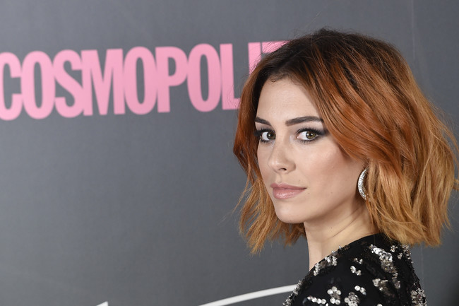 Blanca Suarez Premios Cosmopolitan 1