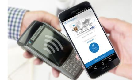 CaixaBank Pay, la nueva app de pago contactless sin necesidad de cambiar de SIM