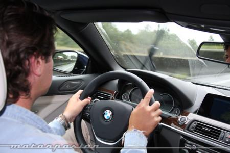 Bmw Serie 6 Cabrio Roadtrip 41