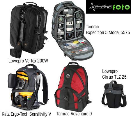 Las 5 mejores mochilas para tu equipo fotográfico (según CNET)