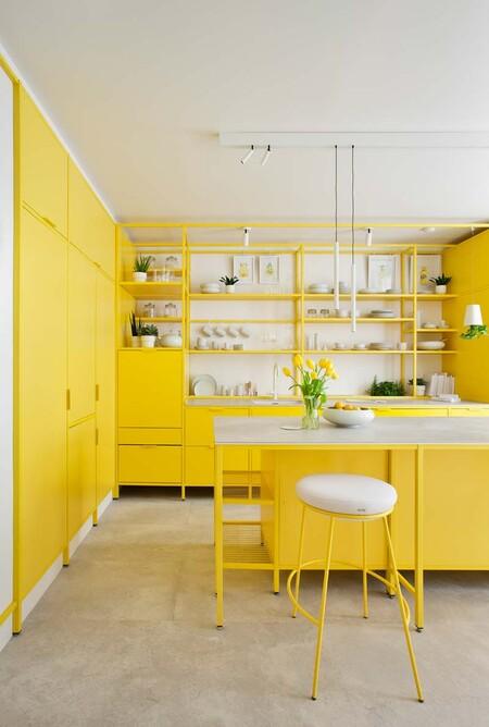 Cocinas Casa Decor 2021 Espacio Paula Rosales
