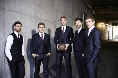 Giorgio Armani Mc Bayern De Munich 1