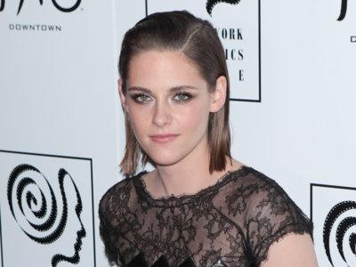 ¿Buscando looks inspiradores con melenas cortas?: toma nota de estos dos de Kristen Stewart