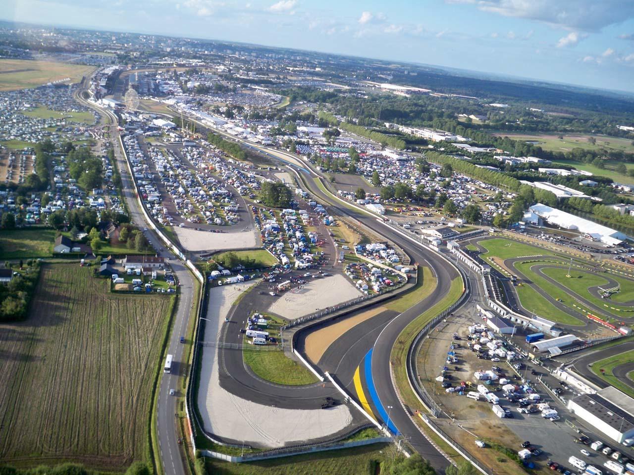 Foto de 24 horas de Le Mans 2012 (82/160)