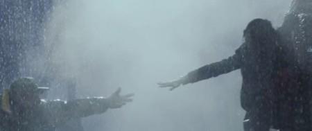 'Niebla', sin corazón en el mar
