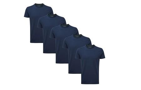 Las camisetas más vendidas de Amazon en varias tallas y colores desde sólo 2,99 euros
