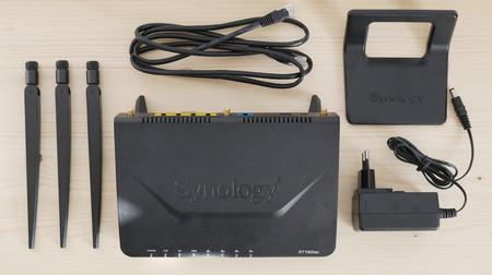 Synology 1366 2000