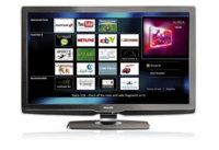 Philips también pone Internet a sus televisores