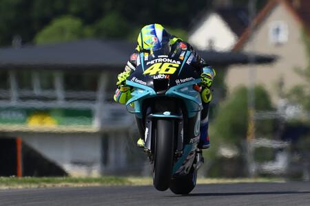 Rossi Alemania Motogp 2021