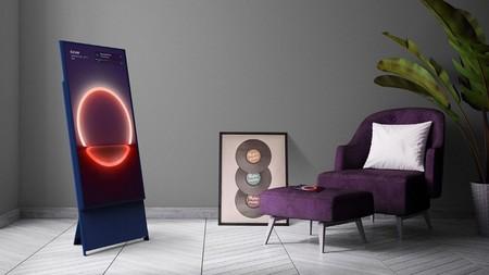 Los televisores Samsung Lifestyle TV 2020 (The Sero, The Serif y The Frame) llegan a España y estos son sus precios oficiales