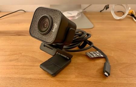 Logitech Streamcam 4