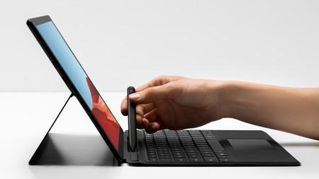 Microsoft Surface Pro X Lanzamiento Mexico Precio Oficial