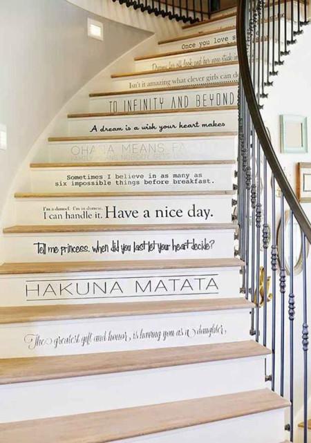 Escaleras 8