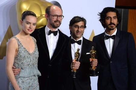 Ganadores Oscars 2016 13