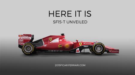 Mercedes acusa a Ferrari de espionaje dentro de la F1