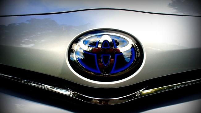 Coche Electrico De Toyota