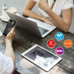 Movistar, Vodafone, Orange y Yoigo suben precios en 2021: comparamos sus nuevas tarifas de fibra y móvil