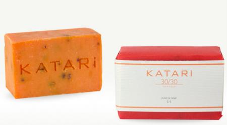 Jabones Katari, el jabón español que triunfa en Japón
