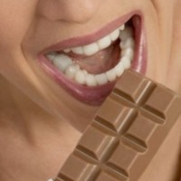 Una caminata diaria para reducir el antojo al chocolate