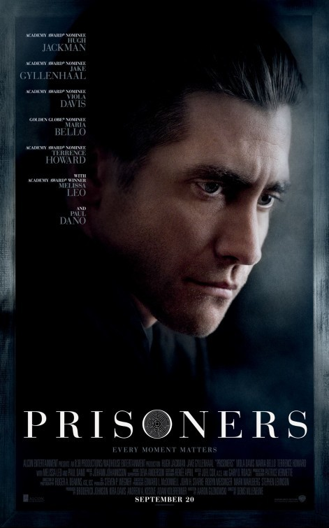 Foto de 'Prisioneros', carteles (2/6)