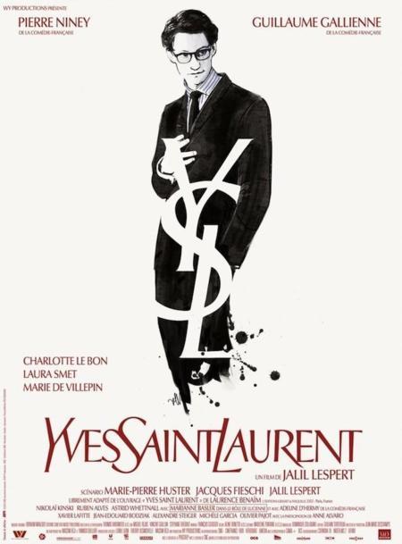 YSL (la película): sexo, drogas y haute couture