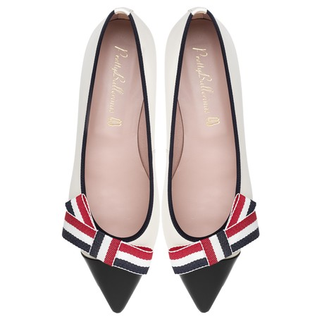 Ella Nautical Bow Pair
