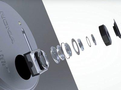 El zoom óptico está cerca de los Nokia gracias a una patente de Carl Zeiss