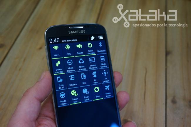 Foto de Samsung Galaxy S4 galería (7/27)