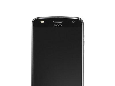 El Moto Z2 competiría contra la gama alta con Snapdragon 835 y 4 GB de RAM