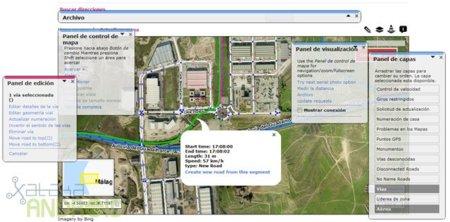 Waze: Editor de mapas