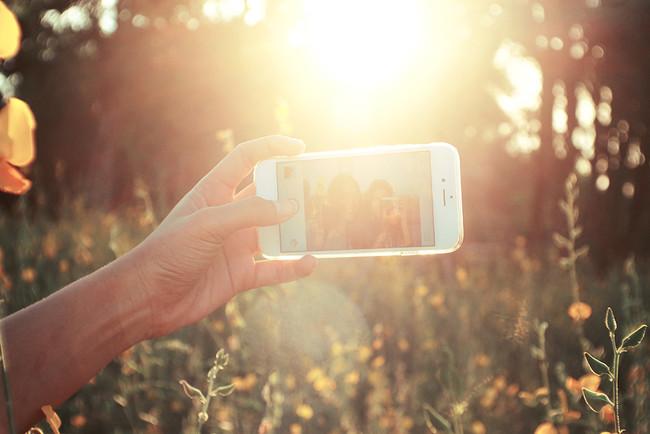 Instagram Fotografos