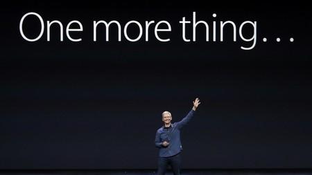 One More Thing... análisis del Apple Watch Series 3 y iPhone 8 Plus, accesorios para Mac y teclados con emojis