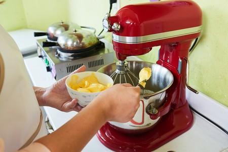 Tecnicas De Cocina Como Ablandar Atemperar Mantequilla Rapidamente Gastronomia Batidora