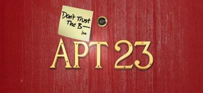 La ABC planea emitir los episodios restantes de 'Don't Trust the B---- in Apartment 23' en verano