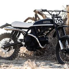 Foto 1 de 6 de la galería ducati-anvil-motociclette en Motorpasion Moto