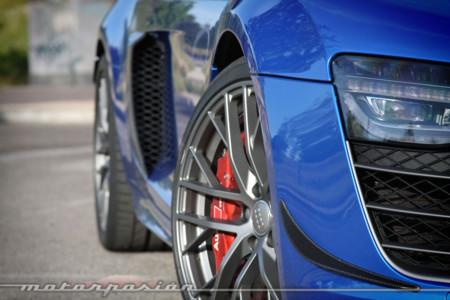 Audi R8 LMX 24